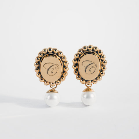 Victoriana Earrings