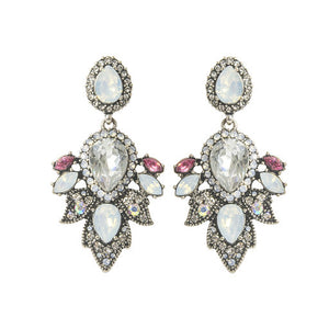 Paloma Statement Earrings