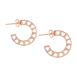 Serendipity Hoops