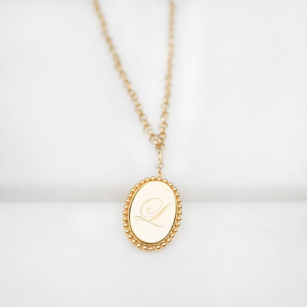 Diana necklace