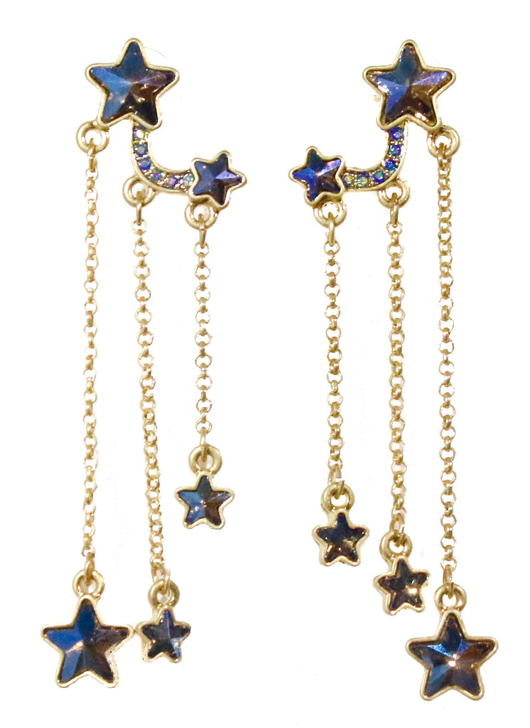 Cosmo Earrings
