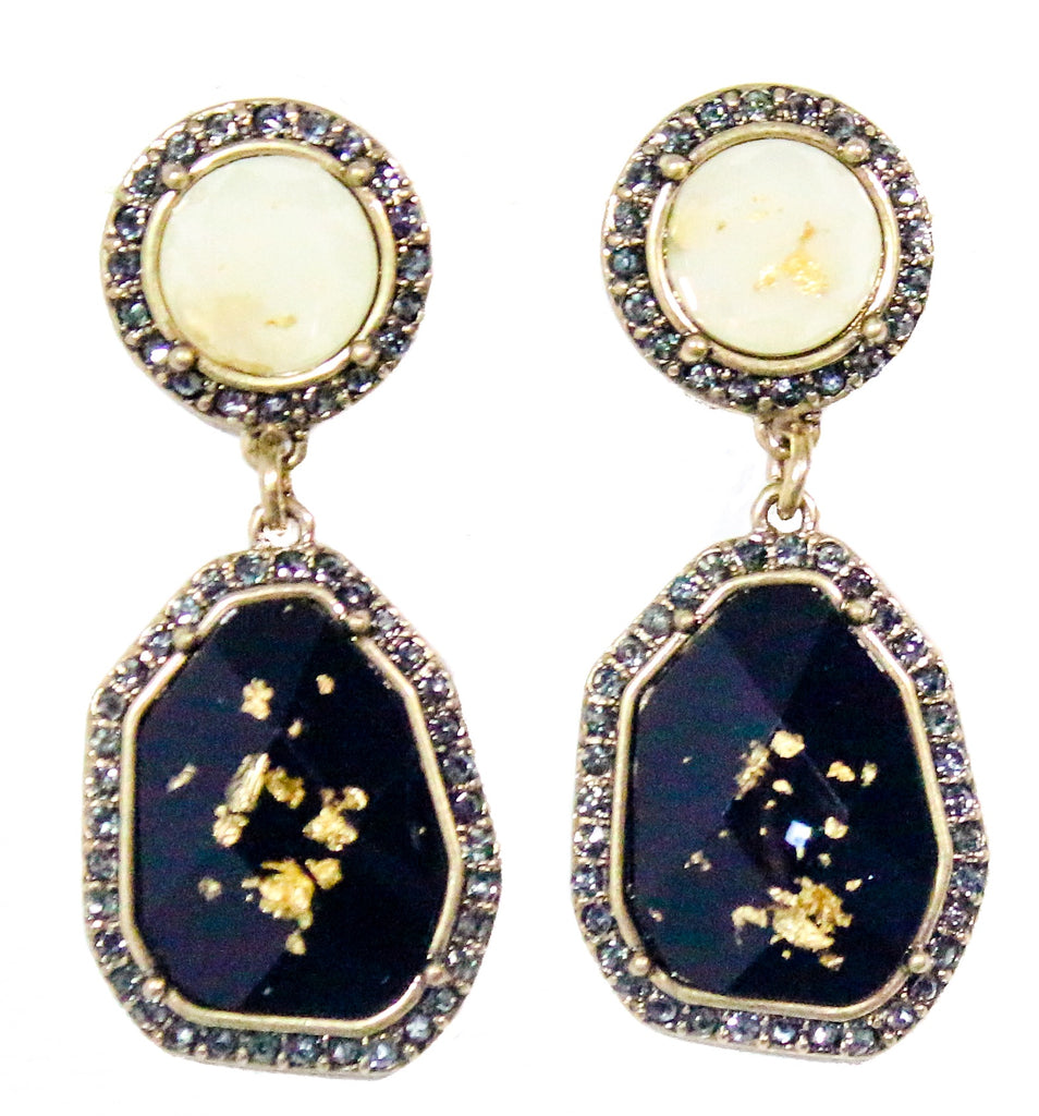 Vera Statement Earrings