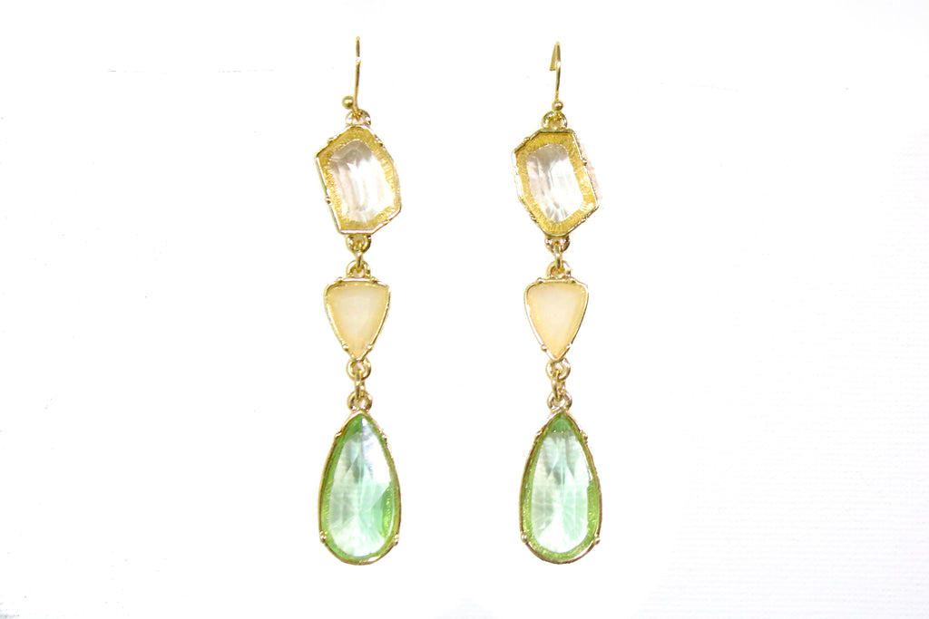 Prue Statement Earrings