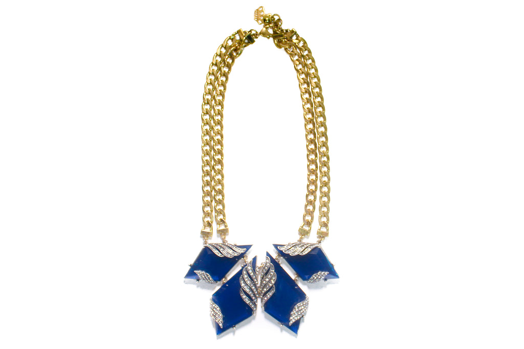 Delia Necklace