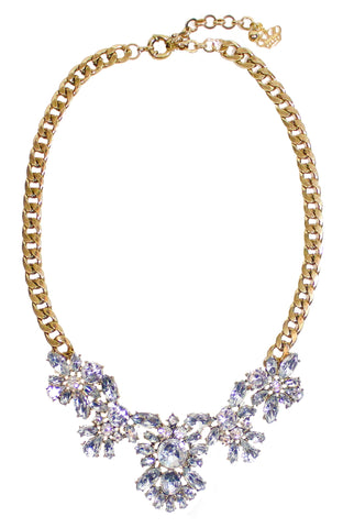 Isabella Statement Necklace