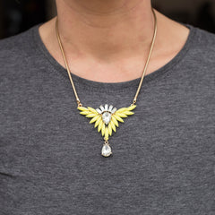 Starnova Necklace