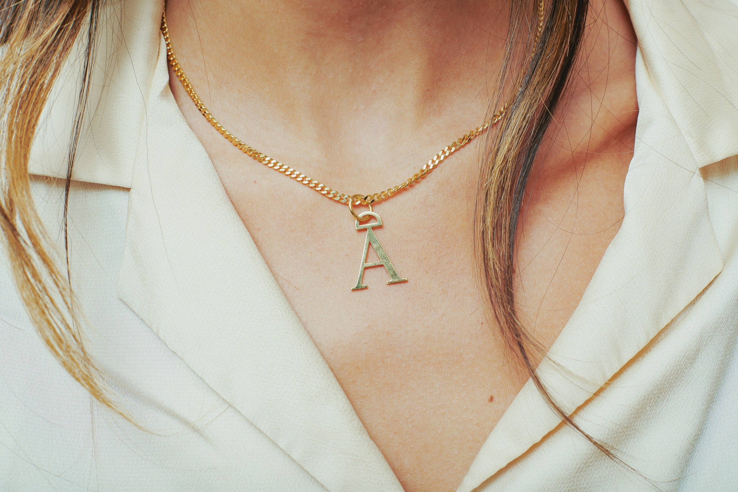 Vita Necklace