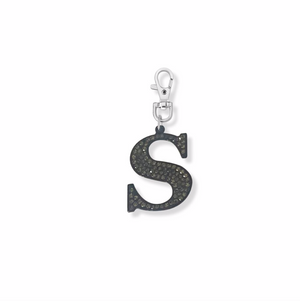 Initial S Keyring