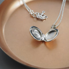 Name Locket