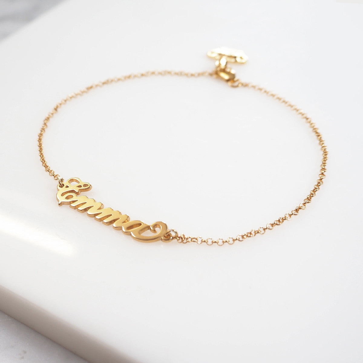 ankle around a wonderful anklet your com yrceusm rose gold styleskier name