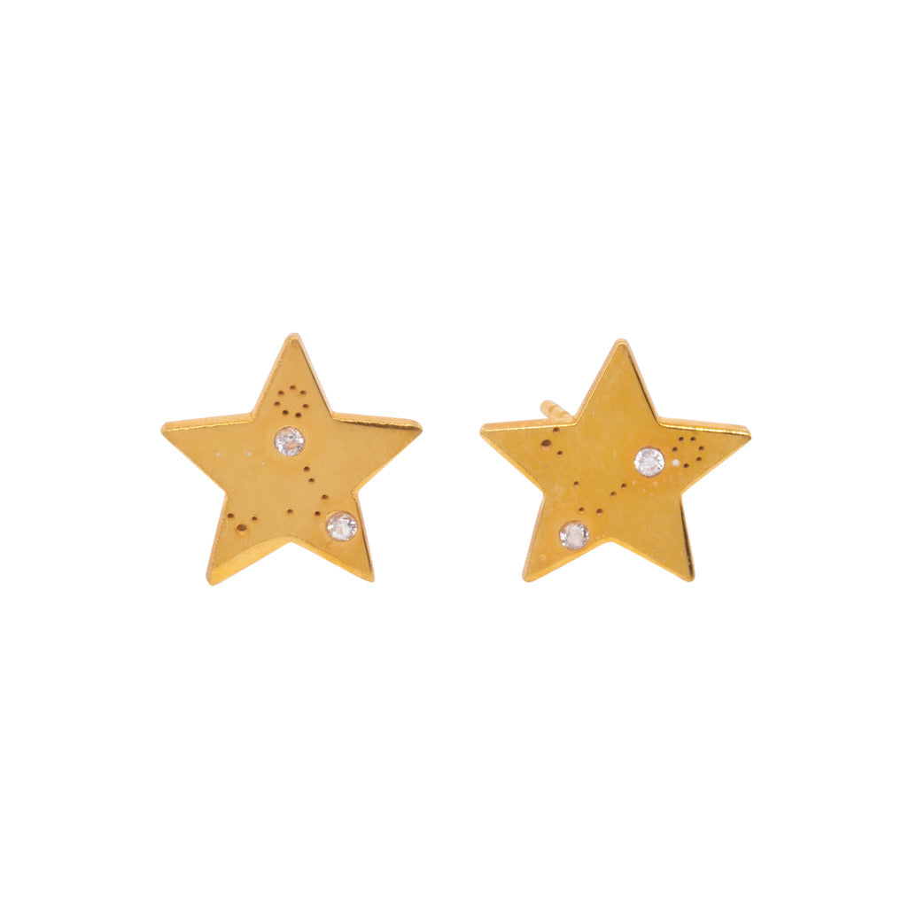 Copy of Etta Stud Earrings