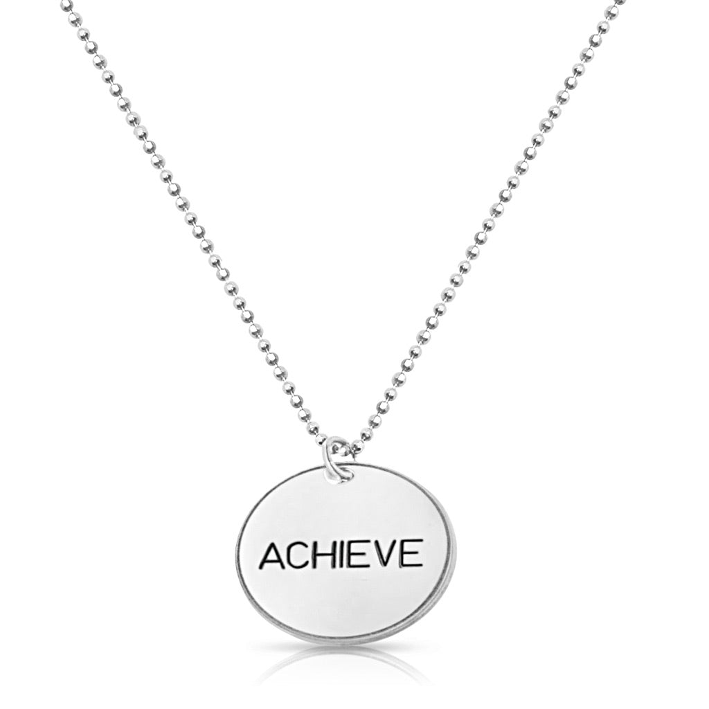Achieve Necklace