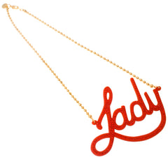 Lady Necklace