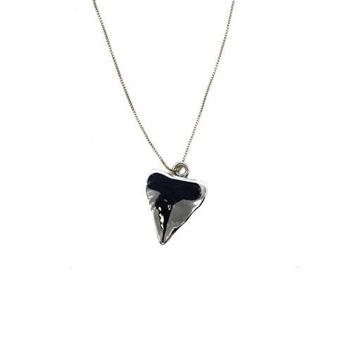 Shark Tooth Necklace (Large)