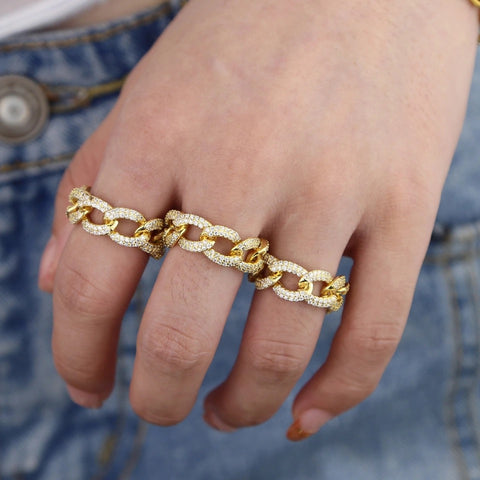 Trinity Chain Ring