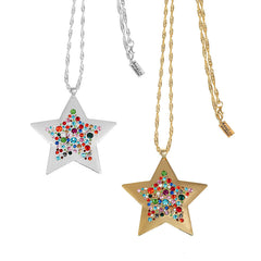 Starshine Necklace
