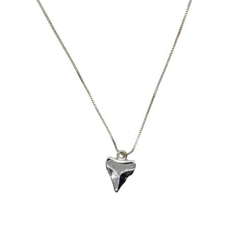 Shark Tooth Necklace (Small)