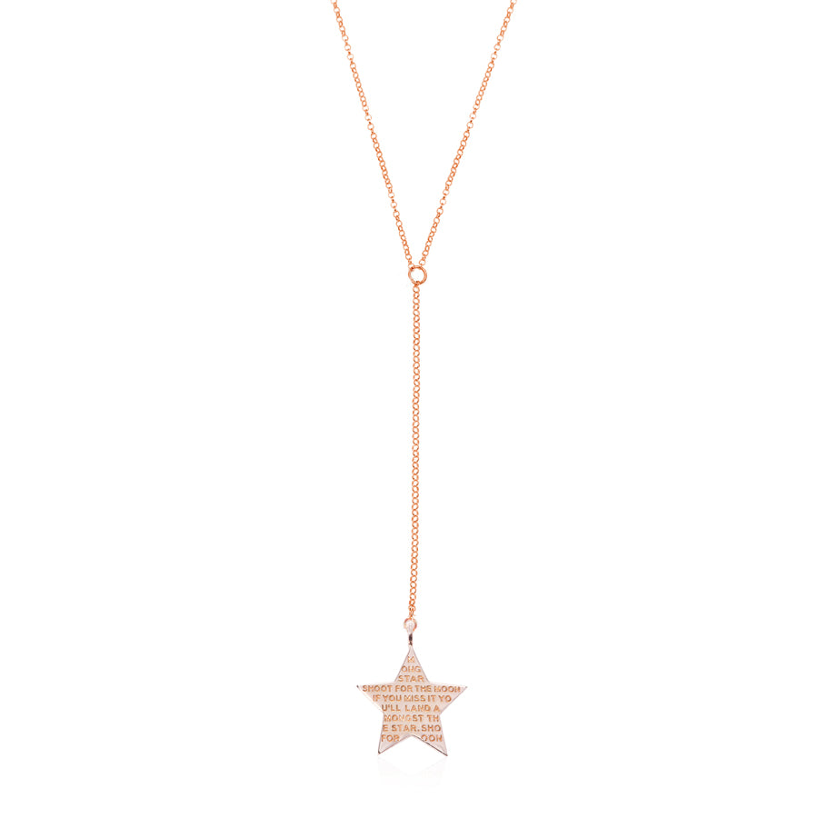 Starstruck Necklace
