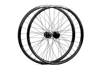 Introducing the NEW 2020 Ridgeline Carbon MTB Wheels