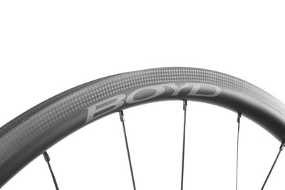 28MM Carbon Clincher Review by CapoVelo