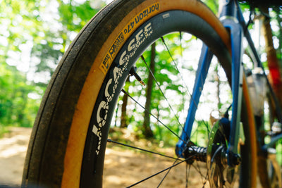 650b Gravel Wheelset – Your Ticket to Adventure