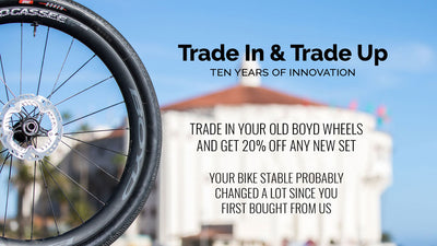 Trade In and Trade Up Program
