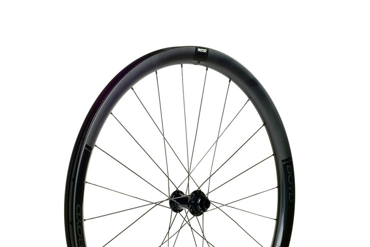 36mm Road Disc Rim