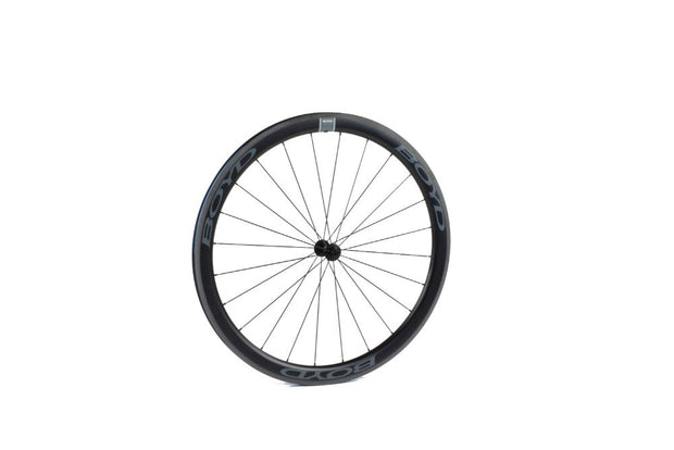 44mm Prologue Carbon Rim Brake Wheelset - December Delivery