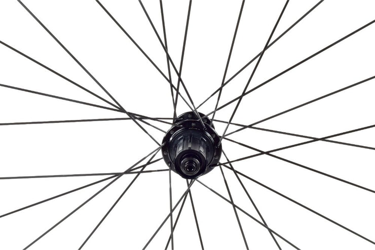 44mm Prologue Carbon Rim Brake Wheelset - Preorder for end of March