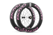 Boyd Cycling Wheel Decals