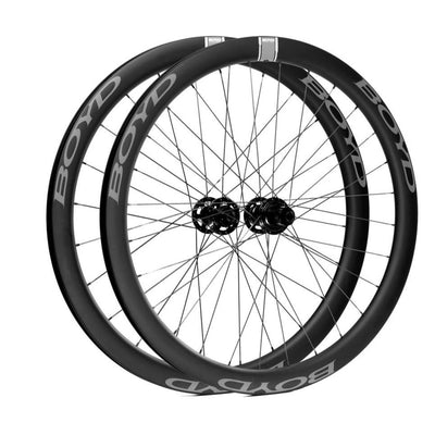 44mm Prologue Carbon Disc Wheelset
