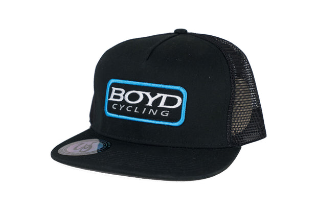 Boyd Cycling Podium Hat