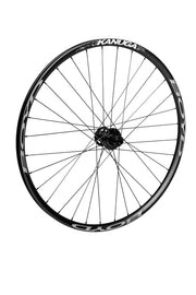 Kanuga 27.5 Alloy Rear Wheel