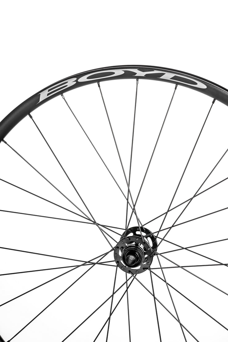 Kanuga 27.5 Alloy Rear Boost Wheel