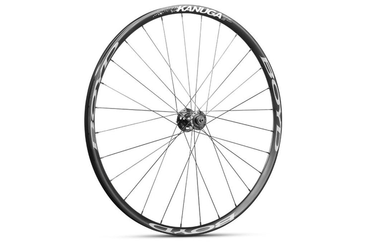 Kanuga 27.5 Alloy Front Wheel