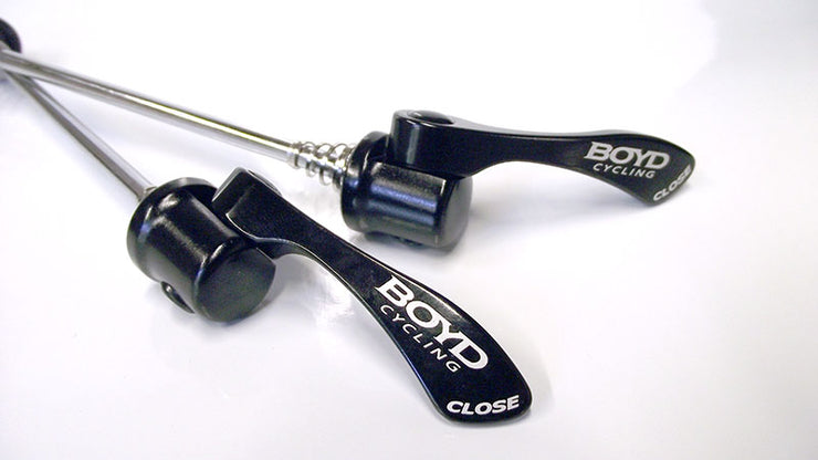 Boyd Cycling Skewers