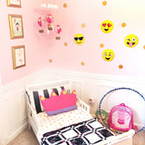 Shades Emoji Wall Mount