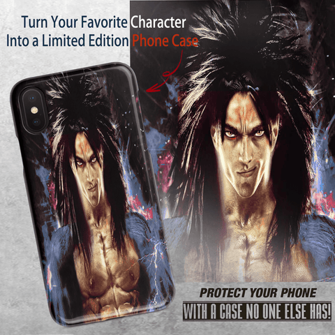 Design Your Own Limited Edition Yugioh Phone Case for Iphone Samsung LG Motorola Nokia and more....