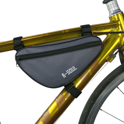 Biking - Bag - Outdoor Waterproof Front Frame Bag Triangle Bicycle