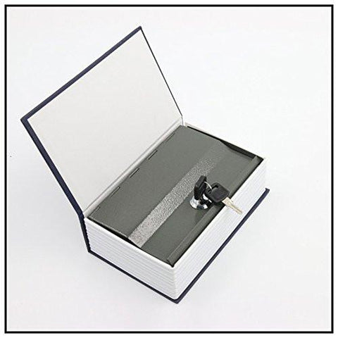 Kitchen - Lightningstore Secret Lock Box Book - Keep Your Valuables Here To Escape The Eyes Of Theives