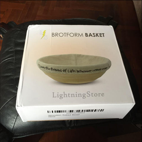 LightningStore Brotform Basket
