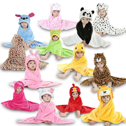 LightningStore Super Cute Baby Blankets