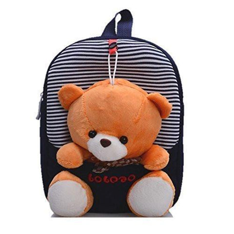 PC Accessory - Super Cute Children School Bags Backpack Kindergarten Girls Boys Kid Backpack Cute Cartoon Toys Bear Ribbons Bow