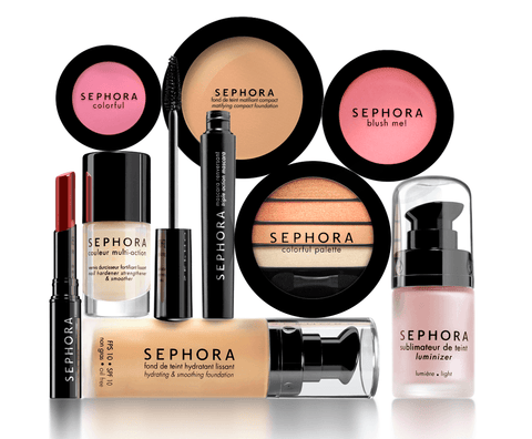 Special Offer - Limited Time Sephora GiveAway!!!