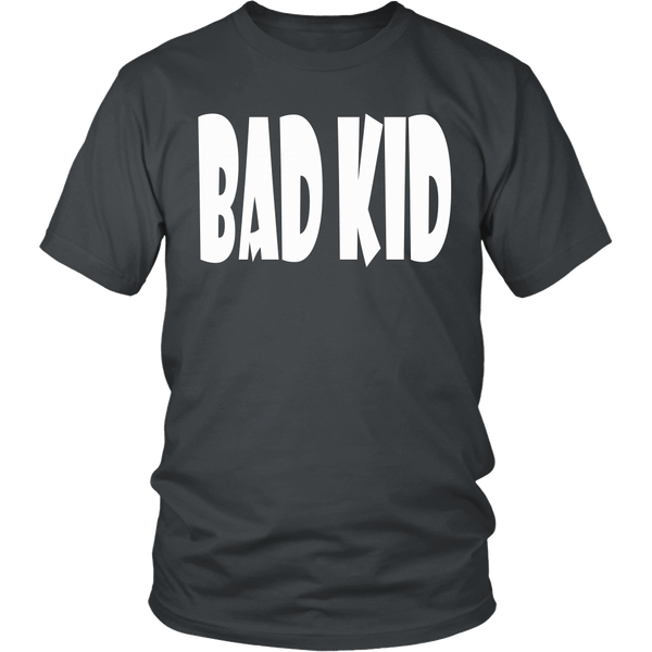 T-shirt - Bad Kid T-Shirt