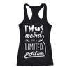 T-shirt - I'm Not Weird I'm Limited Edition T-Shirt