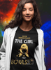 Limited Edition Girl That Bowls Bowling T-Shirt