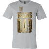 T-shirt - The Walking Dad Limited Edition T-Shirt