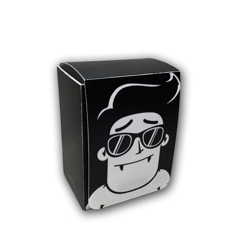 The Specs Dude Deck Box For Magic Game/Pokemon/Yugioh / MTG - Card Game Deck Box - On Sale Now!