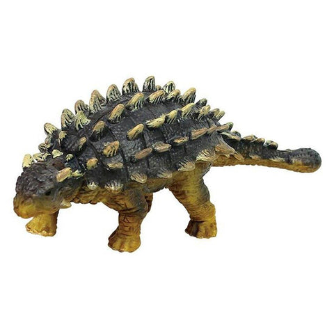 Toy - Ankylosaurus Dinosaur Action Figure Toy - A Must Have For Children And Teens - Excellent As A Collector's Item